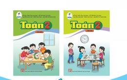 Sách giáo khoa môn Toán lớp 2 và lớp 6 có điểm gì mới?