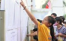 Hà Nội: Một số trường sẽ hạ điểm chuẩn lớp 10