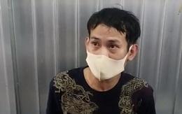 Chân dung kẻ cướp khống chế nữ nhân viên ở TP HCM