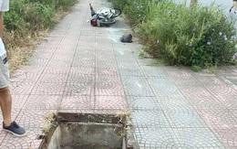 Hà Nội: Xác định nguyên nhân khiến người đàn ông tử vong dưới hố ga lúc sáng sớm
