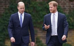 Cung điện bác tin 'nhân viên William thêu dệt về sức khỏe tâm thần của Harry'
