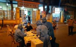 Nghệ An ghi nhận thêm 2 ca dương tính với SARS-CoV-2