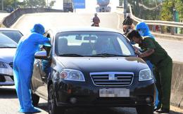 Hà Nội: Tài xế taxi quận Hoàng Mai dương tính SARS-CoV-2