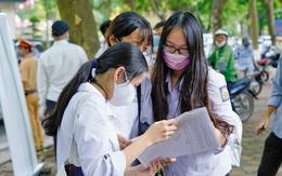 Thí sinh thích thú với lẽ sống và sống cống hiến được đưa vào đề thi Ngữ văn tốt nghiệp THPT năm 2021