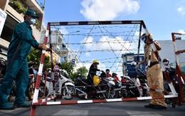 Thủ tướng yêu cầu TP HCM chuẩn bị cho việc hạn chế mức cao nhất người dân đi lại