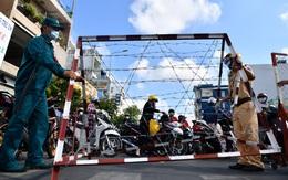 Nguy cơ dịch trở lại trong cộng đồng, Hà Nội khẩn cấp lên phương án đối phó tình huống dịch bùng phát