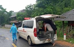 Sau tai nạn, người phụ nữ ở Thanh Hóa phát hiện dương tính SARS-CoV-2, bệnh viện tạm dừng hoạt động