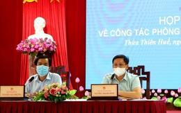Thừa Thiên Huế sẵn sàng đón 26 công dân từ TP.HCM vừa xuống ga Đông Hà