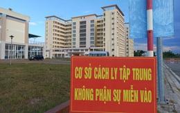 Thừa Thiên Huế đón 2 người từ TP.HCM xuống ga Đông Hà về cách ly
