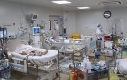 TP.HCM chuẩn bị thêm 1.000 giường hồi sức cho bệnh nhân COVID-19 nguy kịch