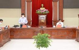Bộ trưởng Bộ Y tế cử chuyên gia đầu ngành tới Tiền Giang hỗ trợ chống dịch