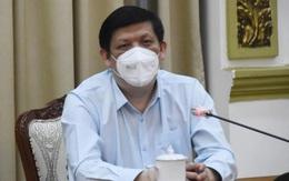 Bộ trưởng Nguyễn Thanh Long kêu gọi y tế tư nhân TP.HCM chung sức chống COVID-19