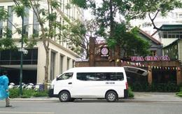 Danh tính người đàn ông tử vong trong nhà hàng ở trung tâm Hà Nội