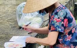 Hà Nội: Mô hình mua hàng thông thái hóa giải nỗi lo đi chợ mùa dịch của người dân