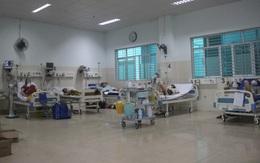 Bình Dương tập trung mạnh vào điều trị bệnh nhân nặng