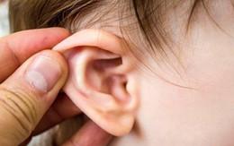 Cách nhận biết viêm tai giữa cấp