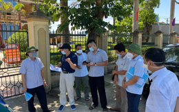 Thanh Hóa: Phong tỏa tạm thời 3 dây chuyền tại Công ty TNHH Giầy Alena Việt Nam