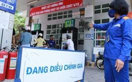 Giá xăng dầu tiếp tục bị dao động do ảnh hưởng của dịch COVID-19