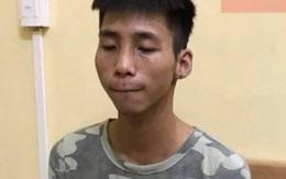 Hà Nội: Tạm giữ đối tượng giết người giữa đường