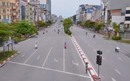 Nhiều phương tiện ngang nhiên vi phạm luật giao thông trong những ngày chống dịch