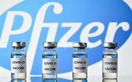 Ngày mai, thêm lô vaccine Pfizer phòng COVID-19 về Hà Nội