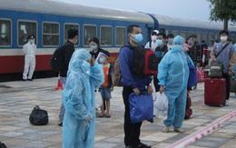 Hà Tĩnh ghi nhận thêm 7 ca dương tính với SARS-CoV-2 từ các tỉnh phía Nam trở về