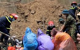 Quảng Ninh: Sạt lở bờ kè, 3 công nhân xây dựng thiệt mạng