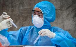 Hà Nội thêm 40 người dương tính SARS-CoV-2 mới, cả ngày thêm 70 ca