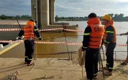 Phát hiện thi thể người phụ nữ tại đập nước