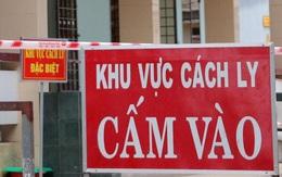 Sốt, ăn không ngon, hai thanh niên Hà Nội bất ngờ dương tính, Thủ đô thêm 19 ca