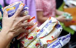Người Việt tiêu thụ mì ăn liền nhiều thứ 3 thế giới