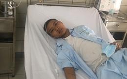Mất cha mẹ chỉ sau 2 ngày, cậu bé mồ côi giờ lại mang bệnh nặng