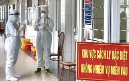 Sốt, ho, 2 người ở Hà Nội dương tính SARS-CoV-2 ở lần xét nghiệm thứ 3