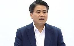 Đề nghị truy tố ông Nguyễn Đức Chung trong vụ mua chế phẩm Redonxy 3C