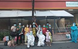 TP Hồ Chí Minh: Đã có gần 4.000 bệnh nhân COVID-19 tại Bệnh viện dã chiến số 3 được xuất viện