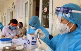 Bản tin COVID-19 ngày 15/8: Hà Nội, TP HCM và 39 tỉnh thêm 9.580 ca mới, 5.519 người khỏi bệnh