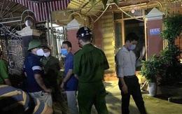 Nổ bình gas trong đêm, 4 người trong gia đình tử vong