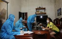Hai vợ chồng ở Hà Tĩnh dương tính với SARS-CoV-2