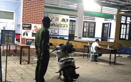 Nam thanh niên nhảy tàu hàng từ Đà Nẵng ra Huế rồi gọi bạn gái chở về nhà để trốn cách ly