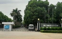 Thanh Hóa: Thông tin mới nhất về 2 F1 làm việc tại Công ty TNHH Giầy Alena Việt Nam