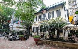 Danh tính người đàn ông tử vong tại nhà hàng trên phố trung tâm Hà Nội