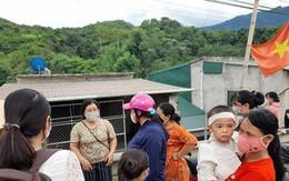 Bé gái 6 tuổi rơi từ độ cao 10 mét tử vong ở Nghệ An