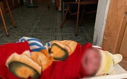 Phát hiện bé gái 2 ngày tuổi bị bỏ rơi ở khe cột điện viễn thông
