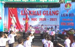 Tỉnh Hải Dương tổ chức khai giảng năm học mới 2021 - 2022 theo hình thức nào?