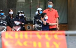 Bản tin COVID-19 ngày 17/8: Hà Nội, TP HCM và 39 tỉnh thêm 9.605 ca nhiễm mới, 4.331 người khỏi bệnh