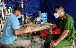 Chưa đầy 1 tháng, tỉnh Hải Dương xử phạt hơn 1.500 trường hợp vi phạm phòng, chống dịch