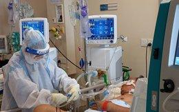 Trung tâm Hồi sức tích cực BV Đại học Y Dược TP.HCM: Nỗ lực không mệt mỏi cứu chữa bệnh nhân nặng