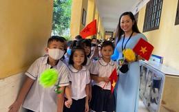 Những trường nào ở Hà Nội, học sinh tựu trường từ 1/9?