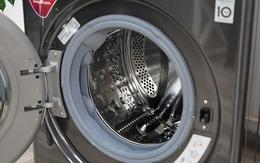 Cách tiêu diệt nấm mốc bên trong máy giặt
