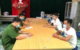 Tài xế xe ôm trú tại Hải Dương chở khách vào Hải Phòng trốn khai báo y tế